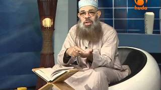 Riyad Us Saliheen Chapter 241 Virtues of Knowledge 1/2 Mohammad Sayed Adly Huda tv