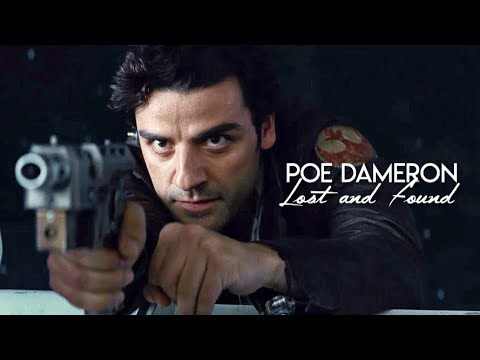 Poe Dameron | Lost and Found