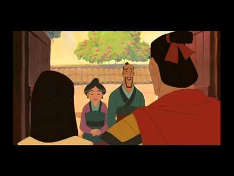 Mulan II Trailer