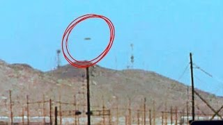 BEST UFOs APRIL 2014