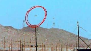 BEST UFOs APRIL 2014