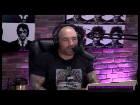Joe Rogan and Reddit Co-founder Alexis Ohanian talk Dogecoin, Cryptocurrency