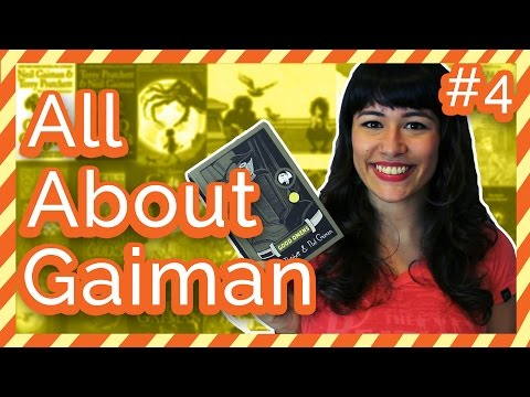 Belas Maldições {All About Gaiman #4} | All About That Book |