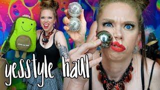 2020 NEW K-Beauty J-Beauty Haul - YesStyle by GRAV3YARDGIRL