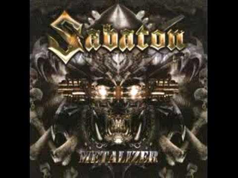Tekst piosenki Sabaton - Thundergods po polsku