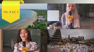 IN-FACT - Bali