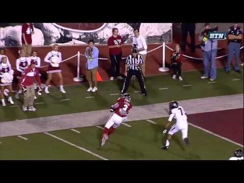 Cody Latimer 10-yard touchdown vs Missouri 2013 video.