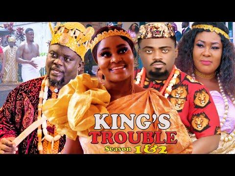 KING'S TROUBLE SEASON 1 {NEW HIT MOVIE} - CHIZZY ALICHI 2020 LATEST NIGERIAN NOLLYWOOD MOVIE