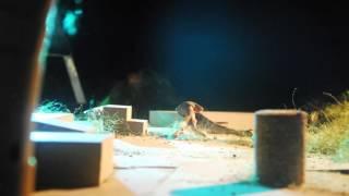 FA7036 - Animation/Architecture Final Film