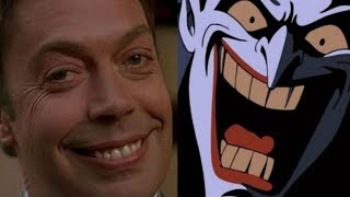 Video Tim Curry Reveals Why He Lost The Joker Role To Mark Hamill MP3, 3GP, MP4, WEBM, AVI, FLV Maret 2018