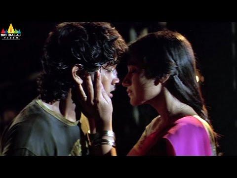 Nuvvostanante Nenoddantana Movie Scenes | Trisha with Siddharth | Sri Balaji Video