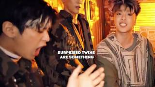 Video THINGS YOU DIDN'T NOTICE IN iKON'S BLING BLING [MV] MP3, 3GP, MP4, WEBM, AVI, FLV Januari 2019
