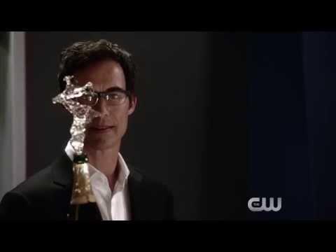 The Flash - Episode 1.03 - Things You Can't Outrun - Sneak Peek 2