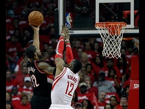 Video: LaMarcus Aldridge Scores a Franchise-Record 46 Points in Houston