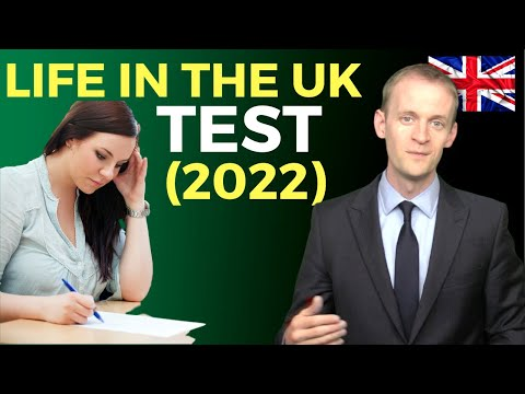 Life in the UK test (2020) ✅️ REVISION: the MOST DIFFICULT part!!! ⏰️ (episode 2)