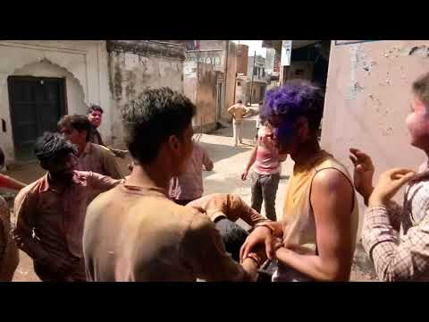 Video Holi masti Bhokarhedi wale download in MP3, 3GP, MP4, WEBM, AVI, FLV January 2017