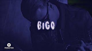 "Hooss x Booba x Niro Type Beat - ""BIGO"" | Melodic Piano Rap Beat | YJ Production"