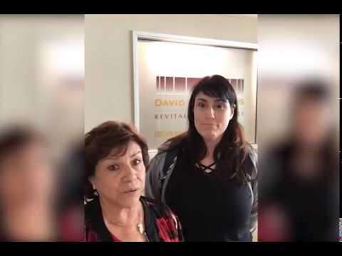 Gloria Testimonial (Beverly Hills CA Dentist)