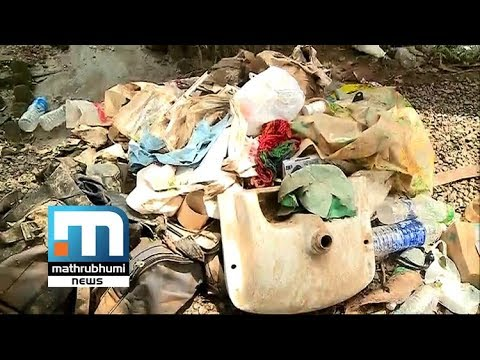 No Space For Waste Treatment; Tons Of Waste Heaped Up| Mathrubhumi News