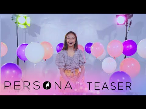 Maymay's encounter with a stranger | Persona Teaser
