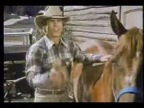 Wrangler Jeans commercial with Strange jingle