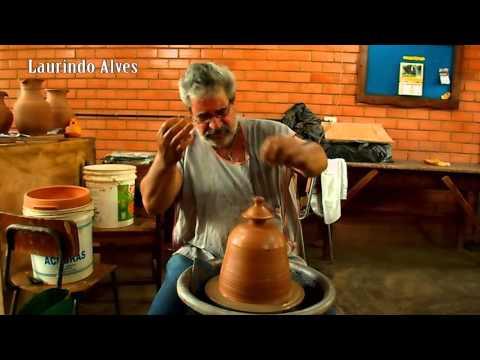modelagem de vaso