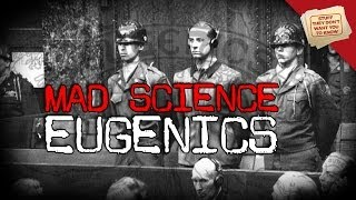 Mad Science: Eugenics And Selective Breeding