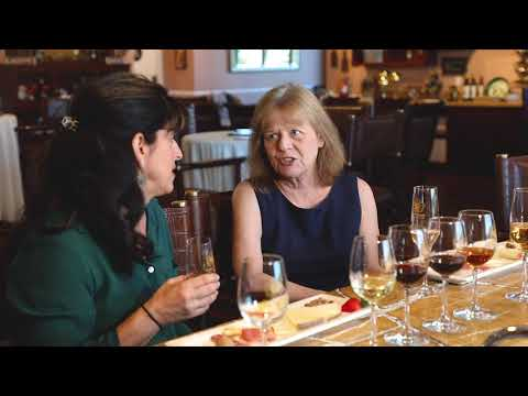 Carter Estate Winery Property Overview