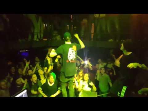 LOGIC (YYY)  NIK TENDO - KAWASAKI LIVE (POLDOFKA KLADNO)