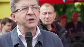 Video Jean-Luc Mélenchon en soutien à la 9è circonscription du Nord MP3, 3GP, MP4, WEBM, AVI, FLV Mei 2017