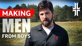 Video Raising Boys and the Making of a Man MP3, 3GP, MP4, WEBM, AVI, FLV November 2017