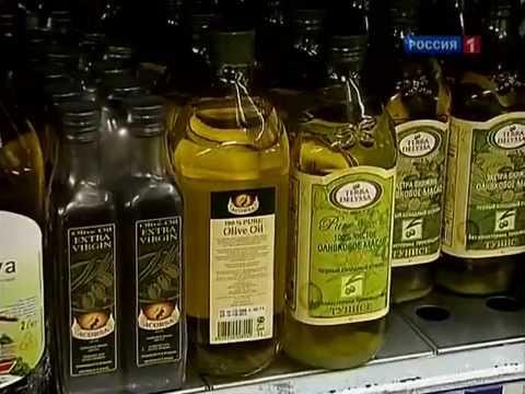 Оливковое масло: польза и вред. Состав, свойства и как правильно выбрать оливковое масло