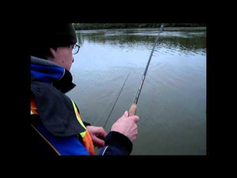 теле видео рыбалка на