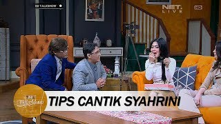 Video Tips Cantik dari Syahrini MP3, 3GP, MP4, WEBM, AVI, FLV Mei 2018