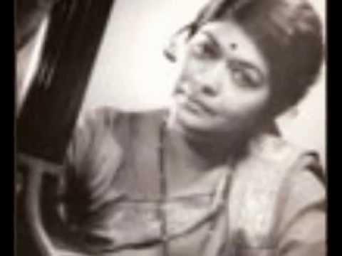 Traditional Chhayanat Bandish -by Malabika Kanan