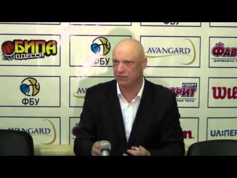 БИПА - Николаев: после матча 2016 03 24