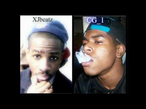Xjbeatz x CG_1 Collab