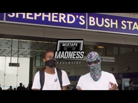 #12World Sav12 – I Used To (Music Video) | @MixtapeMadness