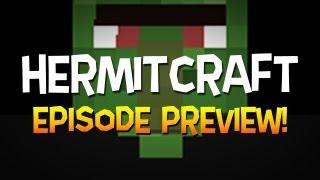 Hermitcraft Episode Preview - Rescue Mission!