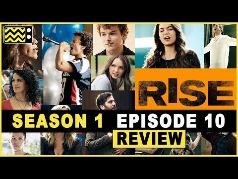 Rise Season 1 Episode 10 Review & Reaction | AfterBuzz TV