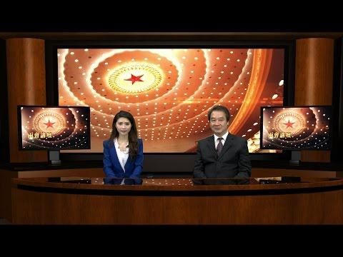 《兩會講壇》 陳錦鳴  專訪