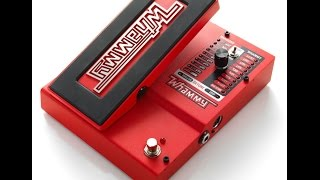 Our intrepid hero returns once again to bring you the WORST Digitech Whammy review on the planet. - - - - FACEBOOK: http://www.facebook.com/rukusanYT Blog: h...