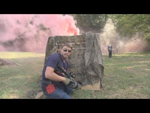FPS Russia - Zombie Apocalypse Training