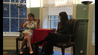 Fashion historian, lecturer and author Lydia Edwards talks to fellow lecturer Barbara Brownie about her new book How to Read a Dress - the history of this humble garment and what it says about women's lives, ambitions and status in society across five centuries at the Bloomsbury Institute. Buy your own copy of HOW TO READ A DRESS:Bloomsbury: https://bloomsbury.com/uk/how-to-read-a-dress-9781472533272/Amazon UK: http://amzn.to/2uRp1SO***Bloomsbury Institute hosts unmissable author talks for book lovers, academics and readers at Bloomsbury's stunning central London premises. Featuring the most exciting voices and worldwide bestselling authors published by Bloomsbury in conversation with today's top commentators, creatives and opinion-shapers, we create an unforgettable night out for bookish types in the heart of literary London. Past guests have included Margaret Atwood, William Boyd, Elizabeth Gilbert, Meg Rosoff, Willy Russell, Carlos Acosta, Sheila Hancock, Khaled Hosseini and many more! See our upcoming events and join our guest list for event invites and special offers at http://www.bloomsburyinstitute.com/ Follow @BloomsburyInst for regularly invites and updates on upcoming literary events at Bloomsbury.***More about LYDIA EDWARDS: Lydia Edwards is the author of How to Read a Dress and a fashion historian currently lecturing at Edith Cowan University in Perth, Australia. She gained her PhD from the University of Bristol and has taught at the universities of St Andrews, Dundee, and Western Australia (UWA).More about BARBARA BROWNIE:  Dr Barbara Brownie is the author of Acts of Undressing (Bloomsbury 2016) and The Superhero Costume (Bloomsbury 2015), and she is currently engaged in research into fashion for space tourists and the effects of weightlessness on designed objects. She is also Senior Lecturer in Visual Communication at the University of Hertfordshire, where her research covers both fashion and typography. Her past publications include: Transforming Type