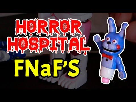 Video Hh FNaF 12 / Hospital del Horror FNaF 12 download in MP3, 3GP, MP4, WEBM, AVI, FLV January 2017