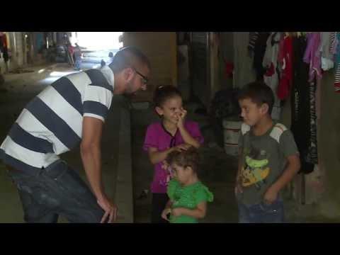 Lebanon: Living Underground