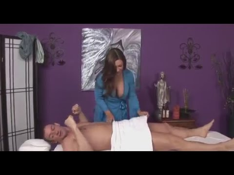 HaNdJoB! Massage Therapy / How To Make Massage PD