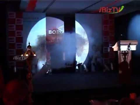 BORG India unveils solar power generators