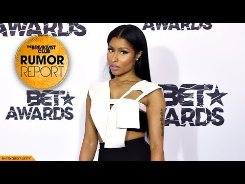 Nicki Minaj Pulls Out Of Show After BET Disses Her In Cardi B Tweet