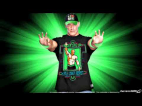 Video John Cena Theme Song With Crowd + Arena Affects download in MP3, 3GP, MP4, WEBM, AVI, FLV January 2017